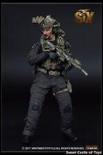 1/6 Mini Times Toys US Navy Seal Team Six Suit Ver. MT-M008 Minitimes Soldier