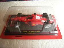 FERRARI F 399 F1 1999 Eddie Irvine 1/43   I108