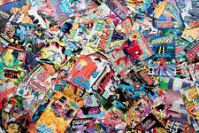 7 Comic Value Pack Bundle  (Marvel & DC)