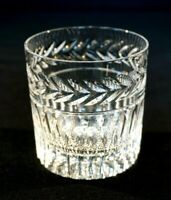 Beautiful Stuart Crystal Senator Rummer / Whiskey Glass