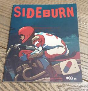 Sideburn Magazine #33 Edition
