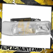 For 2001 Chevrolet Tahoe Right Passenger Side Head Lamp Headlight  16526134