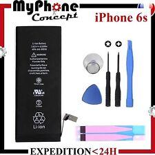 Batterie interne neuve compatible iphone 6s avec outils + adhésif