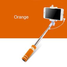 Cable remoto palo de Selfie mano Monopod extensible para Android IOS