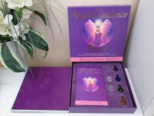 """Angel Guidance Board"" with dice, markers & instruction booklet by Doreen Virtue"
