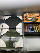 Wicked Edge Precision Knife Sharpener w/ Base & Granite NEW! (TT272)