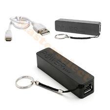 BATTERIE DE SECOURS EXTERNE USB POUR TELEPHONE PORTABLE iPhone,samsung 2400mAh