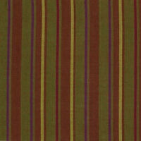 Kaffe Fassett Alternating Stripe Khaki Woven Cotton Fabric By The Yard