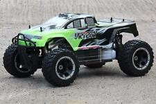 XTC RC MEGA MONSTER TRUCK VICTORY 1:5 31ccm 3,5PS 70Km/h 2,4 GHZ VERBRENNER RTR