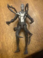 hasbro marvel legends superior venom spiderman figure