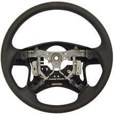 2010-2012 Toyota Highlander Steering Wheel Dark Brown New 451000E250E0