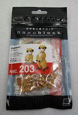nanoblock NBC_203 Meerkat