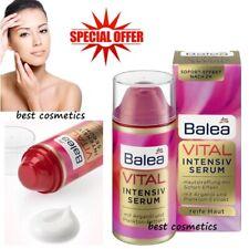 New Balea VITAL Intensive Serum Argan & Sunflower Oil Mature Skin Care 30ml