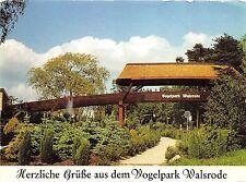 BG12380 restaurant luisenhohe walsrode am vogelpark luneburger heide   germany