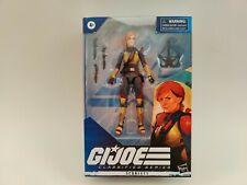 G.I. Joe Classified Series 05 Scarlett (1st version non variant) BNIB