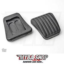1x Bremspedal Gummi Belag für Bedford Daewoo Opel Vauxhall #NEU# 90105172