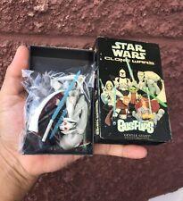 Star Wars Clone Wars Bust-Ups GENERAL GRIEVOUS (Gentle Giant) 2006