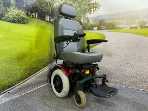 🌞SPRING SALE🌞 SHOPRIDER LUGANO POWERCHAIR 4MPH MOBILITY SCOOTER