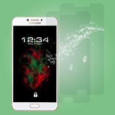 2x Vetro Temperato per Samsung Galaxy C7 PRO protettivo STRATIFICATO 9H