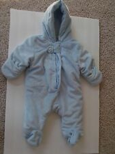 2 Pair -Gray//Gray Stripe Anchor NWT Cuddl Duds Baby Pants Sizes 0-6 6-12 Mos