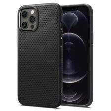 iPhone 12 Mini 12 12 Pro 12 Pro Max Case | Spigen®[Liquid Air] Slim Cover