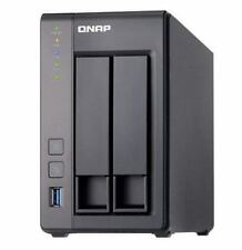 Home Network Storage NAS QNAP per 3TB