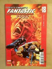 ULTIMATE FANTASTIC FOUR - T18