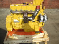 CATERPILLAR C6.6 - C6E - DIESEL ENGINE FOR SALE! -  Cat 6.6 - C6