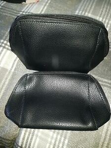 Set of 2 Olay Toiletry/make Up Bags