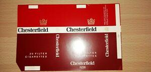 сигареты chesterfield сша купить