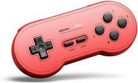 8Bitdo Sn30 Bluetooth Gamepad (GP Red Edition) - Nintendo Switch, PC, OS,Android