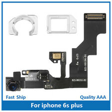 iPhone 6S Plus Front Facing Camera Proximity Ambient Light Sensor with Brackets