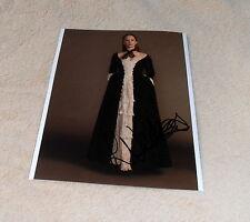 Lotte Verbeek *The Borgias*, original signed Photo 20x25 (8x10 Inch)