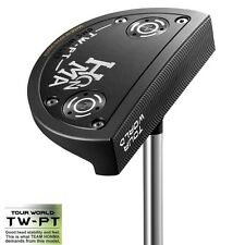 HONMA GOLF JAPAN TOUR WORLD TW-PT MALLET PUTTER  34 inch 2018 MODEL