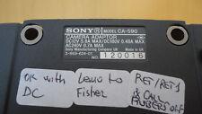 Sony CA-590 camera triax adaptor