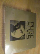 CD PURE ELVIS ORIGINAL RECORDINGS NEW SEALED