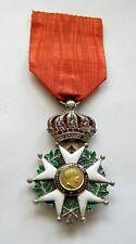 h240 France Order of the Legion of Honour Knights cross * Napoleon Bonaparte
