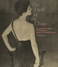 THE THRILL OF THE CHASE - MARTINEAU, PAUL/ PARRY, EUGENIA (CON)/ NAEF, WESTON (I