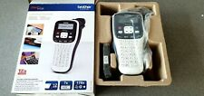 Brother P-Touch H105 Labelling Machine Handheld Thermal Label Maker Printer