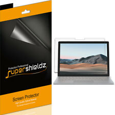 3X Anti Glare Matte Screen Protector for Microsoft Surface Book 3 / 2 (15 inch)