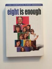 Eight Is Enough: The Complete First Season (DVD, 2012, 2-Disc Set)