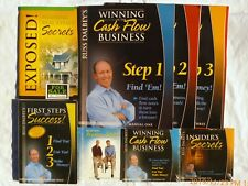 Russ Dalbey's Cash Flow Steps to Success Personal Finance Package
