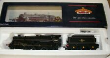 Bachman Branchline Standard Class 5 73060 Black OO Scale. Excellent