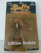 FIGURINE BUFFY  contre les vampires the vampire Slayer