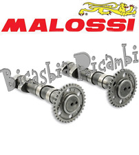 1079 - DOUBLE POWER CAM MALOSSI ALBERO A CAMME YAMAHA 530 TMAX T-MAX T MAX