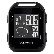 "Garmin - Approach G10 1.3"" Golf GPS - Black Model:010-01959-00 (New)"
