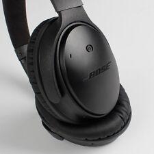 Bose QuietComfort QC25 Headphones - Special Edition Full Black