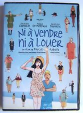 NI A VENDRE NI A LOUER - PASCAL RABATE - DVD NEUF ET EMBALLE -