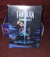 DISNEY Fantasia Anthology DVD blu 2000 3 Disc Set OOP VERY RARE BRAND NEW HOT🔥