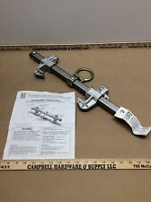 Adjustable Beam Anchor 1700 by FrenchCreek Production